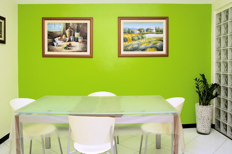 Pitturazione parete : dgcolor
